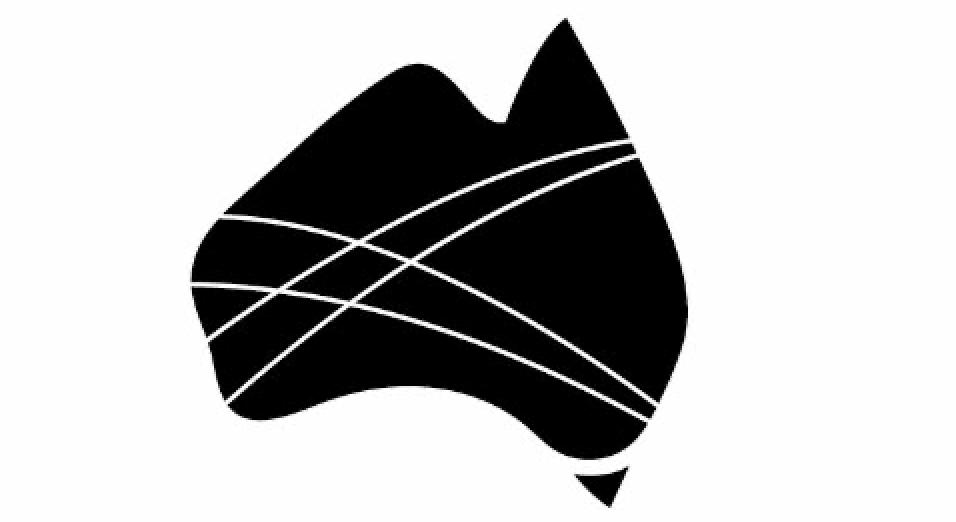 Disabled People's Organisations Australia logo
