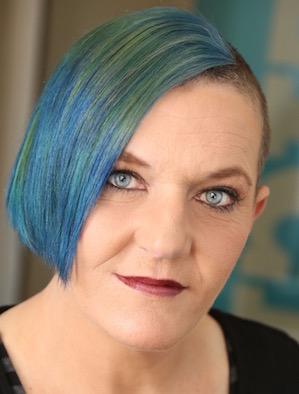 Photo of WWDA CEO, Carolyn.
