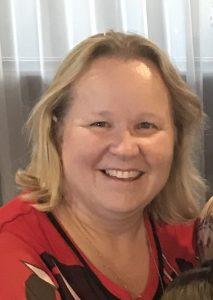 Board member – Jody Barney