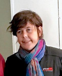 Board member - Monique Crowden