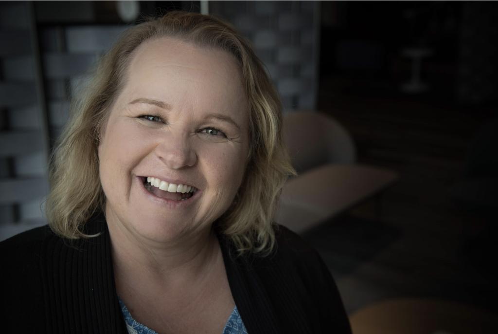 Photo of WWDA Board Member Jody Barney