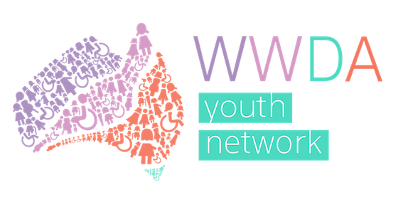 WWDA Youth logo.