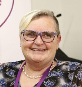 President –Tricia Malowney