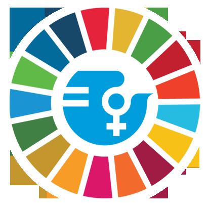 Generation Equality Forum logo.